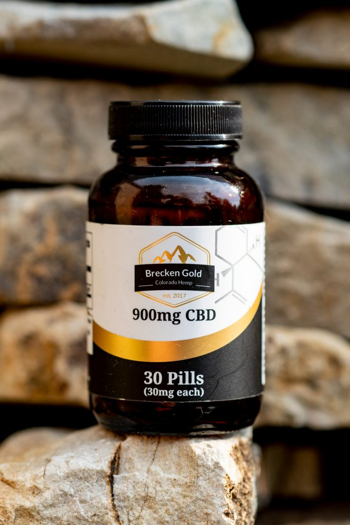 Breckenridge-CBD-Softgels